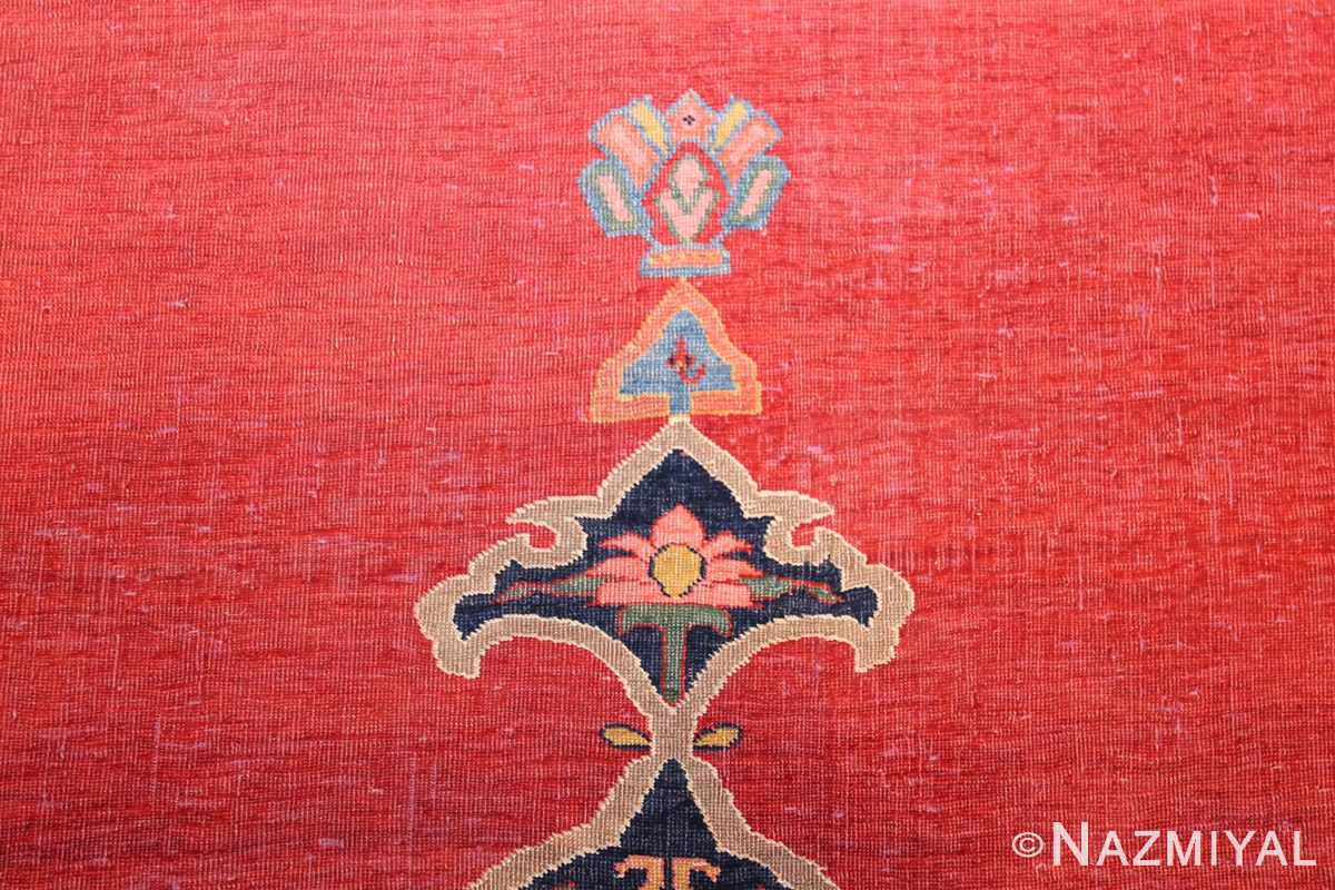 fine antique persian halvai bidjar rug 47489 top Nazmiyal