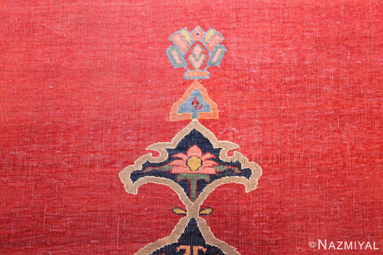 fine antique persian halvai bidjar rug 47489 top Nazmiyal