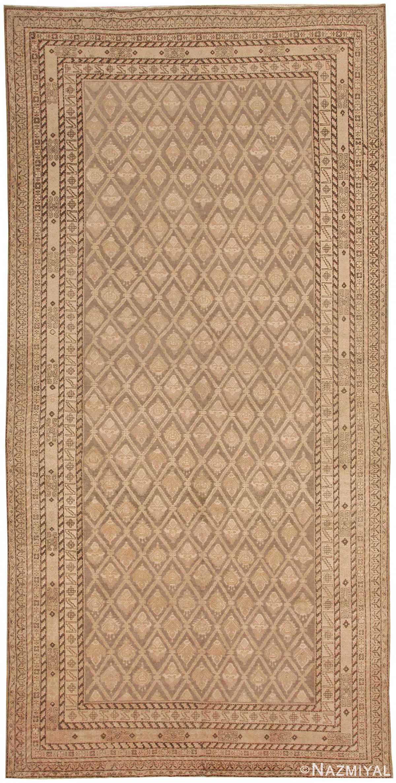 Antique Khotan Oriental Carpets 40808 Nazmiyal