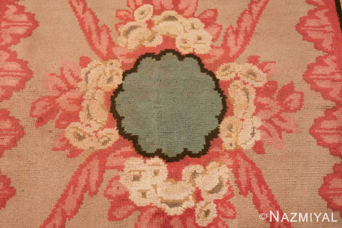 jacques emile ruhlmann french art deco carpet 47642 center Nazmiyal