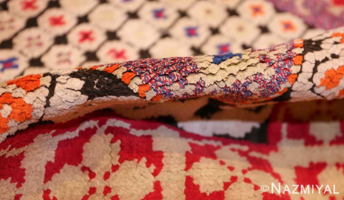 rare antique ukrainian rug 47654 pile Nazmiyal
