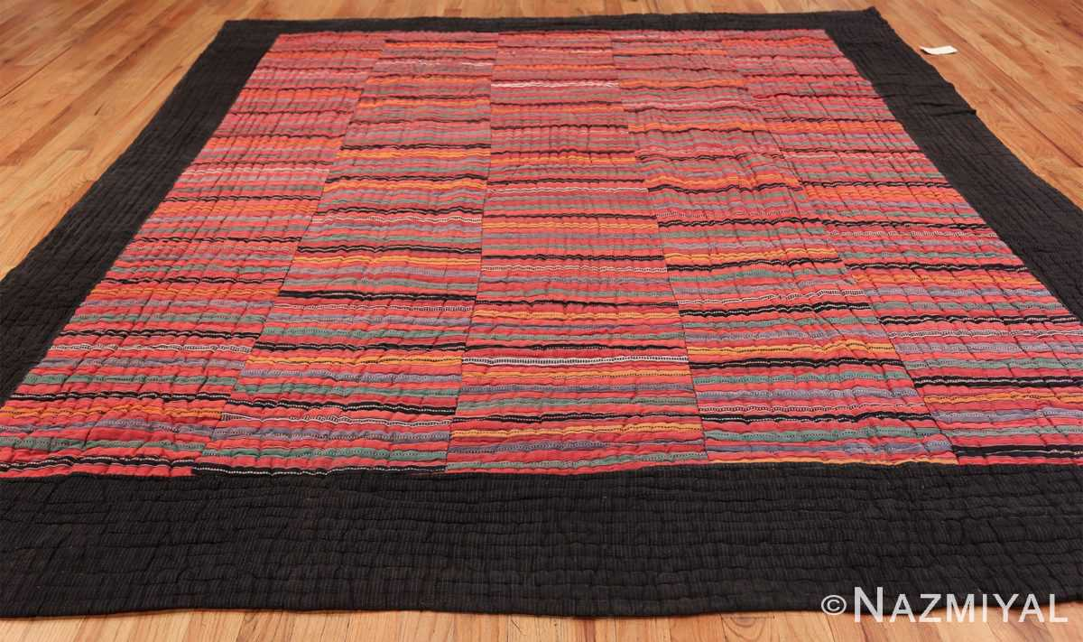 vintage persian qashqai Kilim 47623 whole Nazmiyal