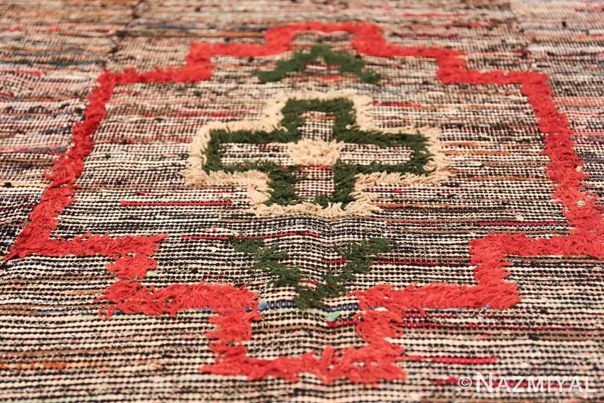 vintage swedish rug 47645 medallion Nazmiyal