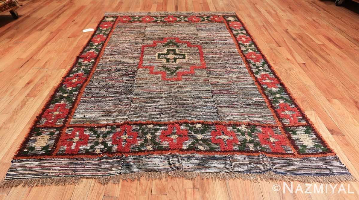 vintage swedish rug 47645 whole Nazmiyal