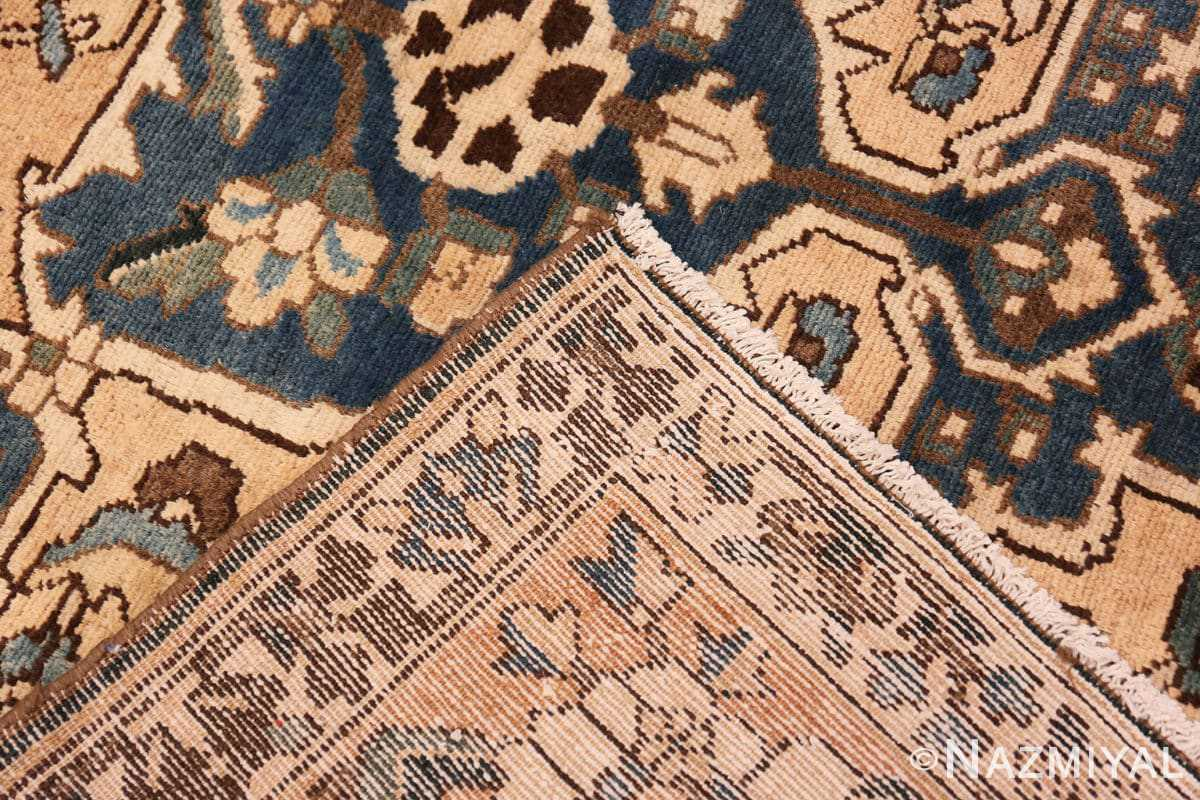 Weave Antique Decorative Persian Bakhtiari carpet 46840 by Nazmiyal