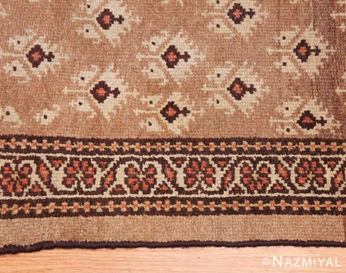 antique persian bakshaish rug 47635 border Nazmiyal