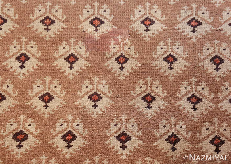 antique persian bakshaish rug 47635 design Nazmiyal