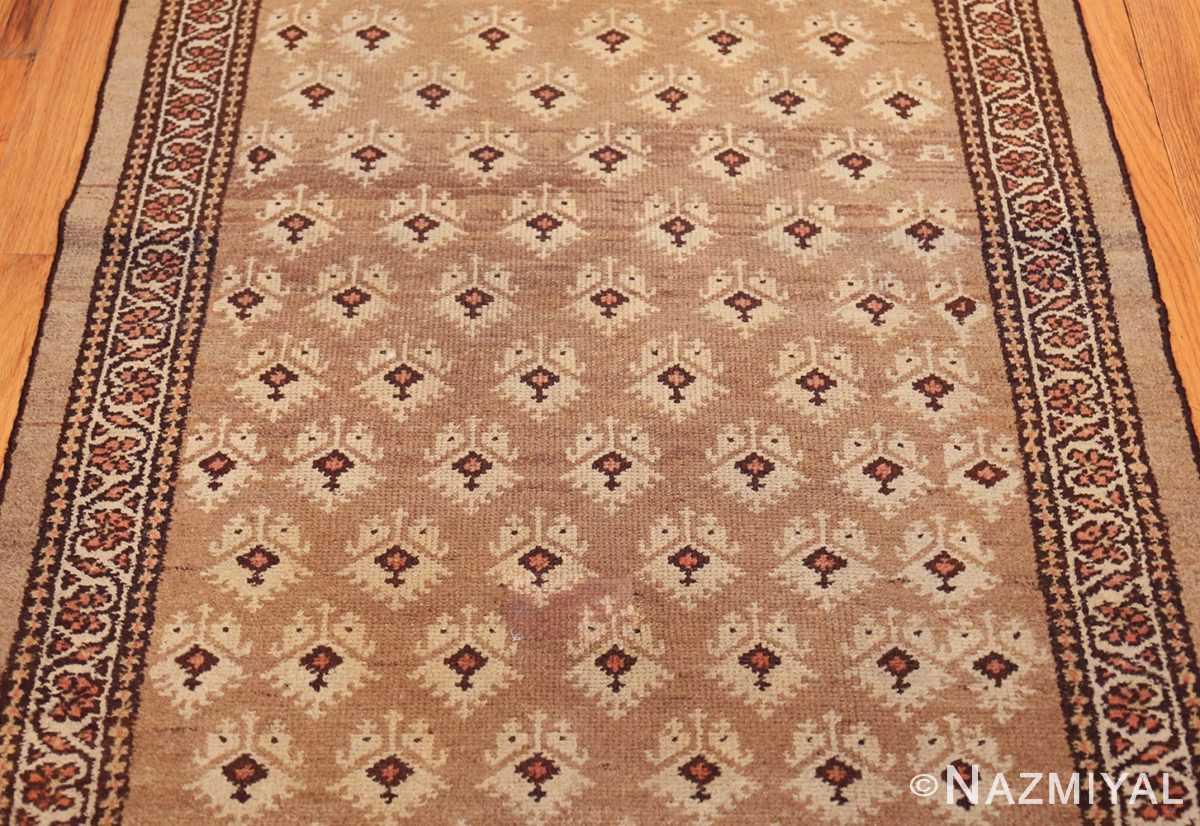antique persian bakshaish rug 47635 field Nazmiyal
