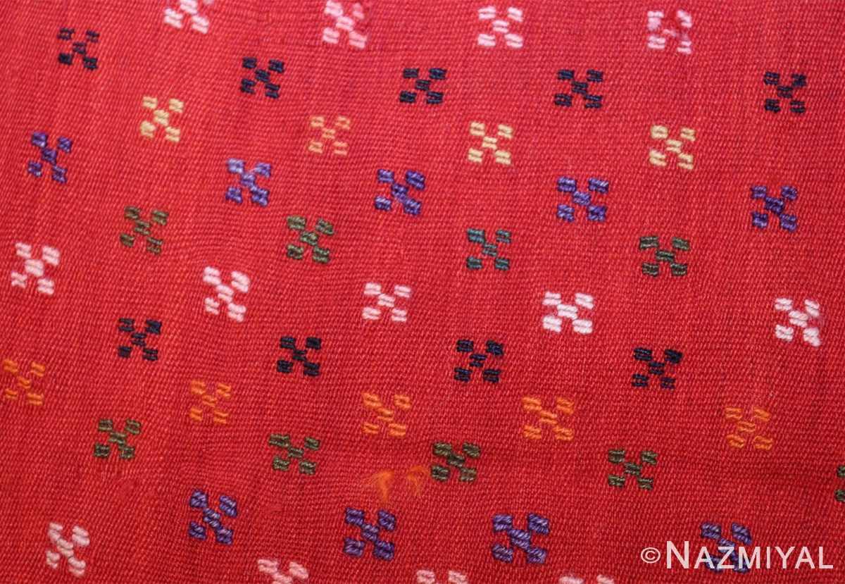 antique persian qashqai horse cover 47878 star Nazmiyal