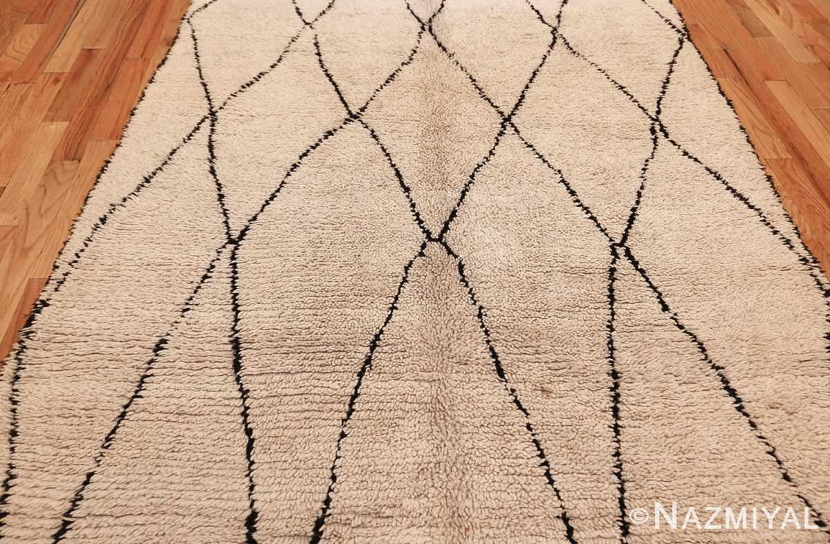 vintag moroccan carpet 47928 field Nazmiyal