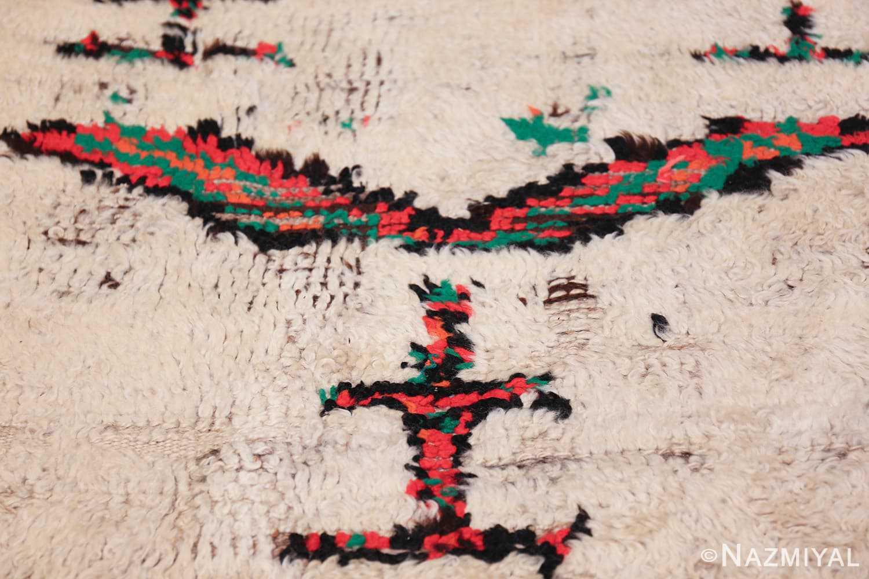 vintage moroccan rug 47952 middle Nazmiyal