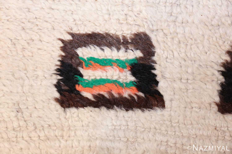 vintage moroccan rug 47952 texture Nazmiyal