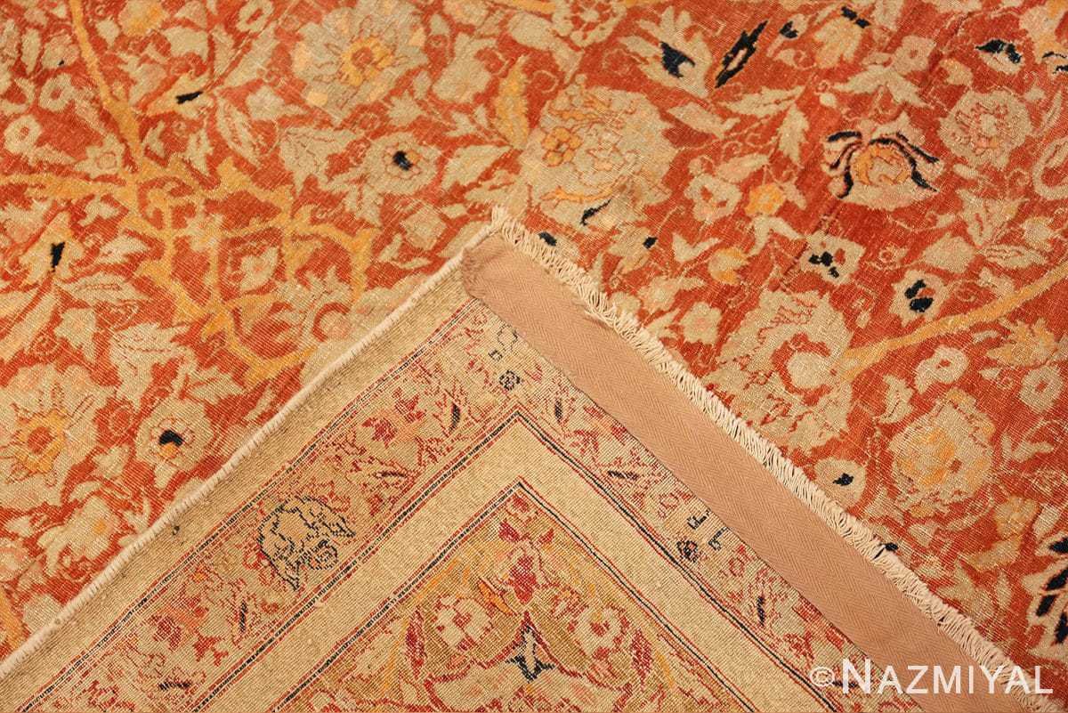 Weave Antique Persian Tabriz rug 47574 by Nazmiyal