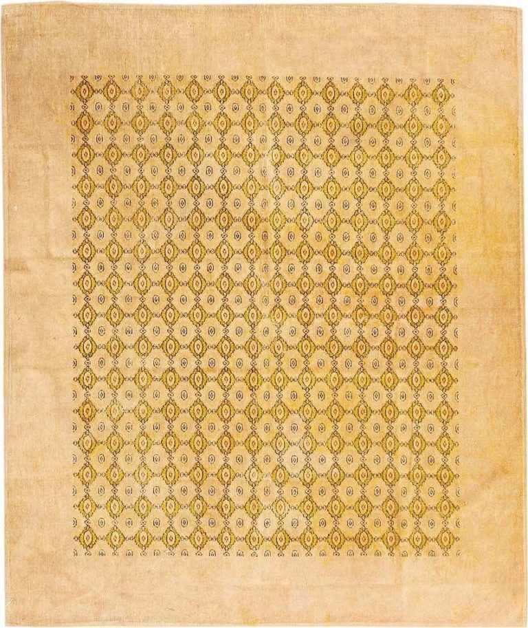 Antique Indian Oriental Textile 41624 Nazmiyal