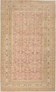 Antique Khorassan Persian Rugs 40536 Nazmiyal