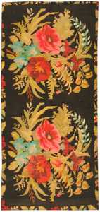Bessarabian Kilim 43803 Detail/Large View