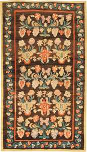 Bessarabian Rug 3322 Detail/Large View