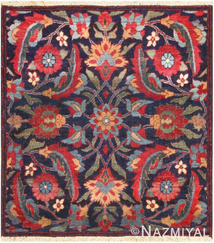 Antique Persian Kerman Rug #47986 Detail/Large View