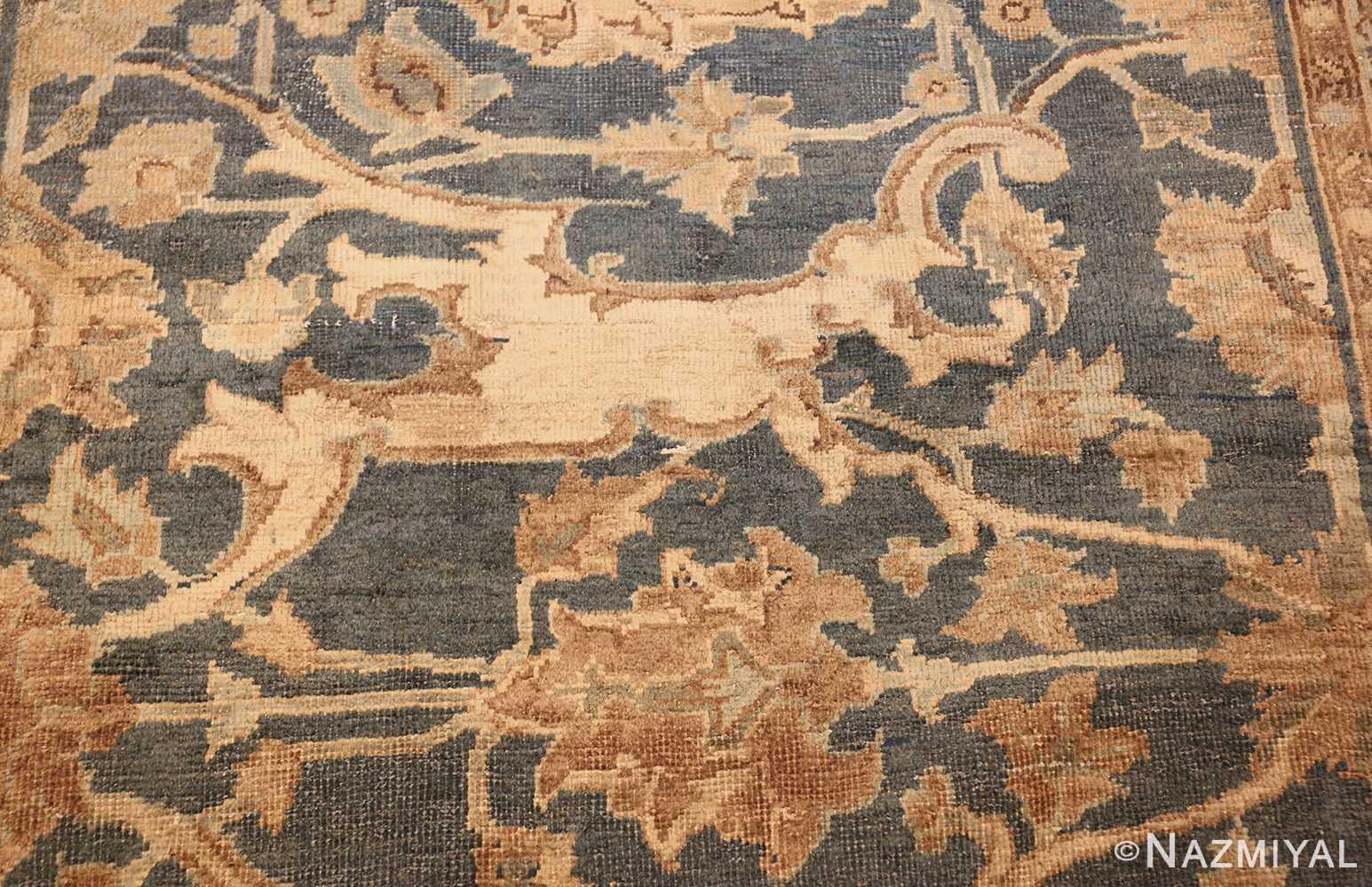 antique persian tabriz rug 43012 design Nazmiyal