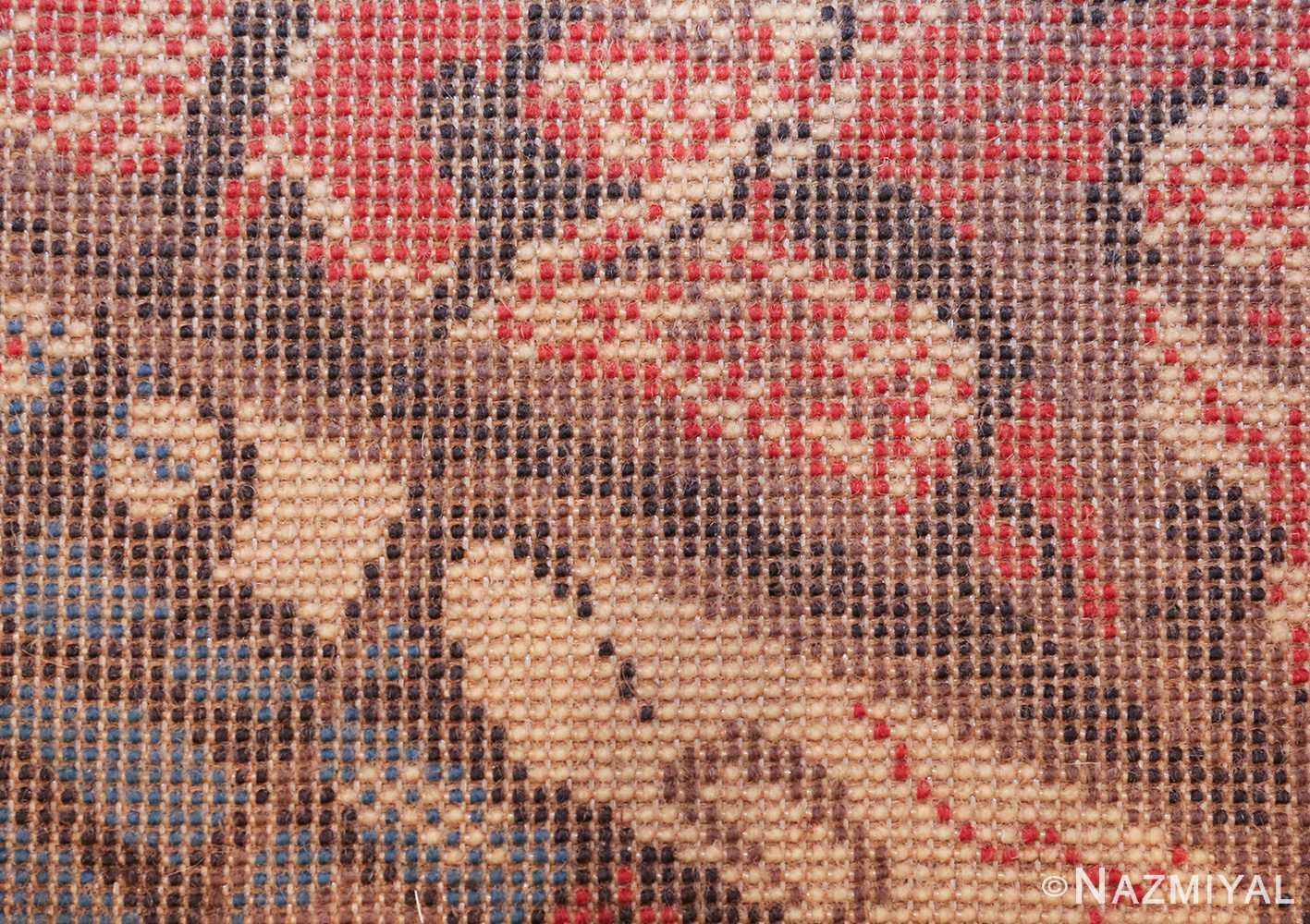 vintage pablo picasso rug by ege 47991 knots Nazmiyal