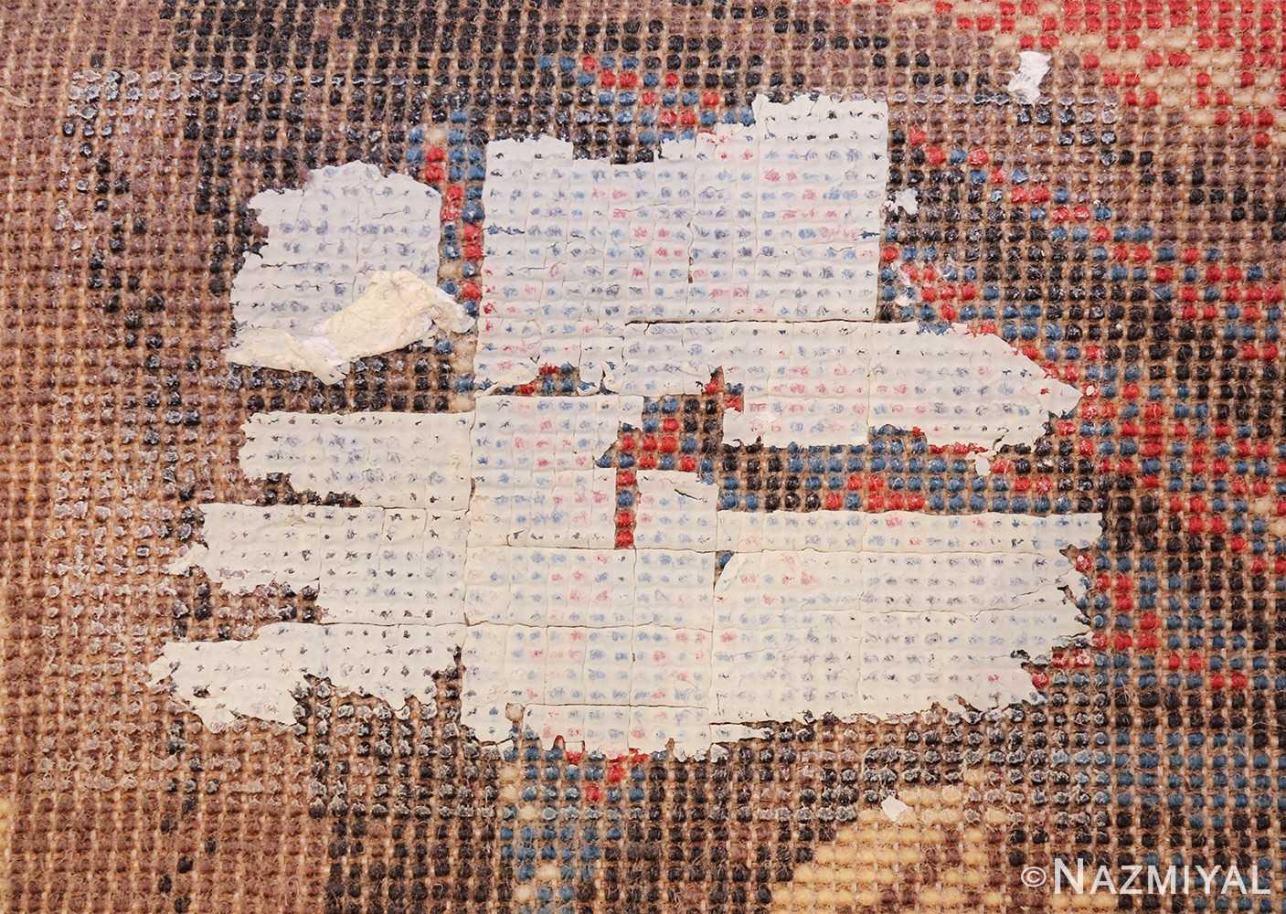 vintage pablo picasso rug by ege 47991 tag Nazmiyal