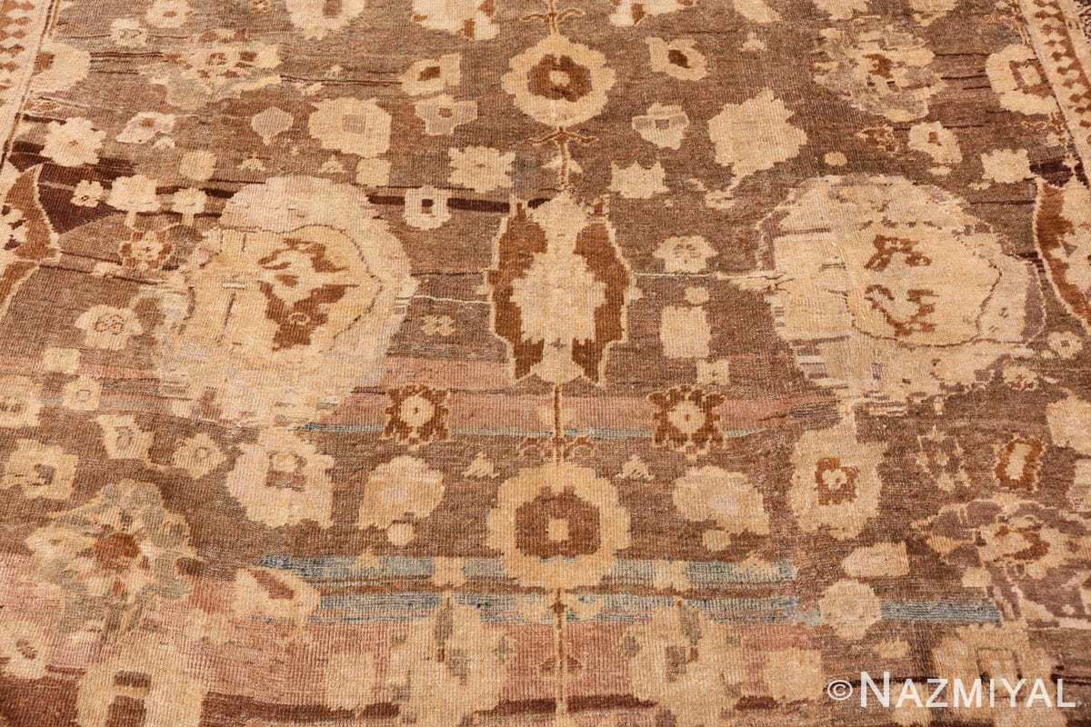 Field Antique Persian Sultanabad rug 47464 by Nazmiyal