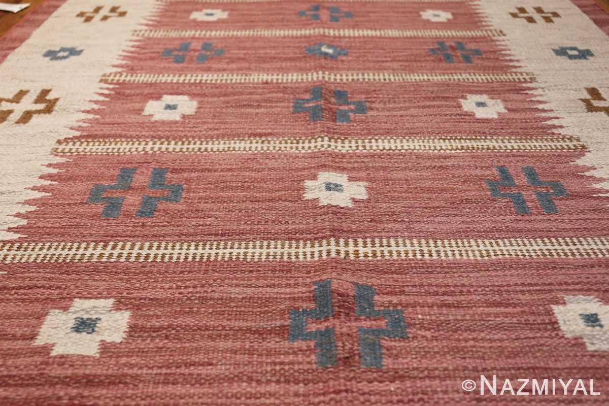vintage swedish kilim by svensk hemslojd 48049 field Nazmiyal