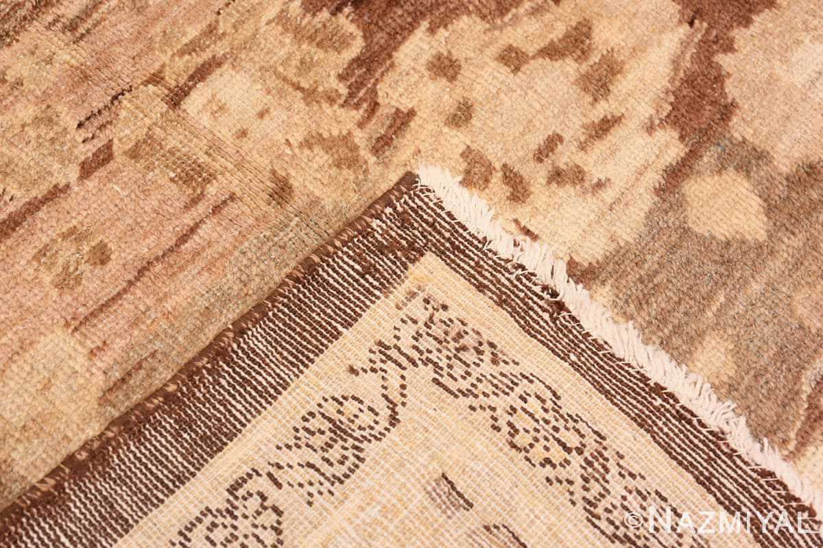 Weave Antique Persian Sultanabad rug 47464 by Nazmiyal