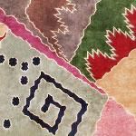 Chinese Art Deco Rugs