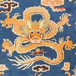 Antique Rugs From China