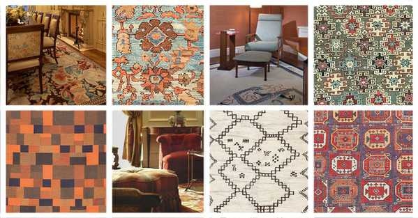 Nazmiyal Antique Rugs As Holiday Gifts