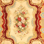 Needlepoint Carpets