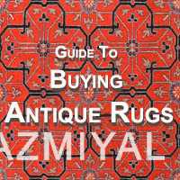 Buying Modern Rugs vs Antique Rugs