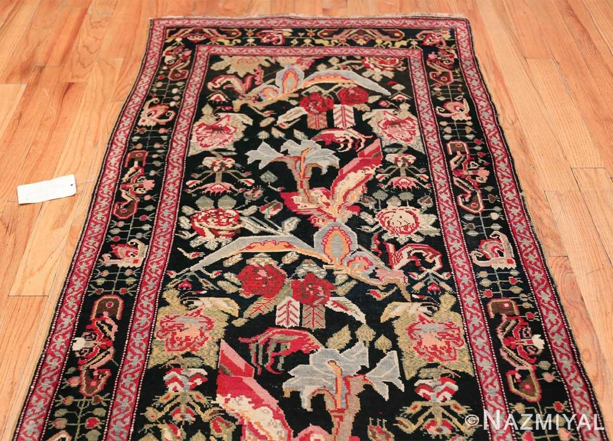 Antique Caucasian Karabagh Runner Rug 48149 Top Design Nazmiyal