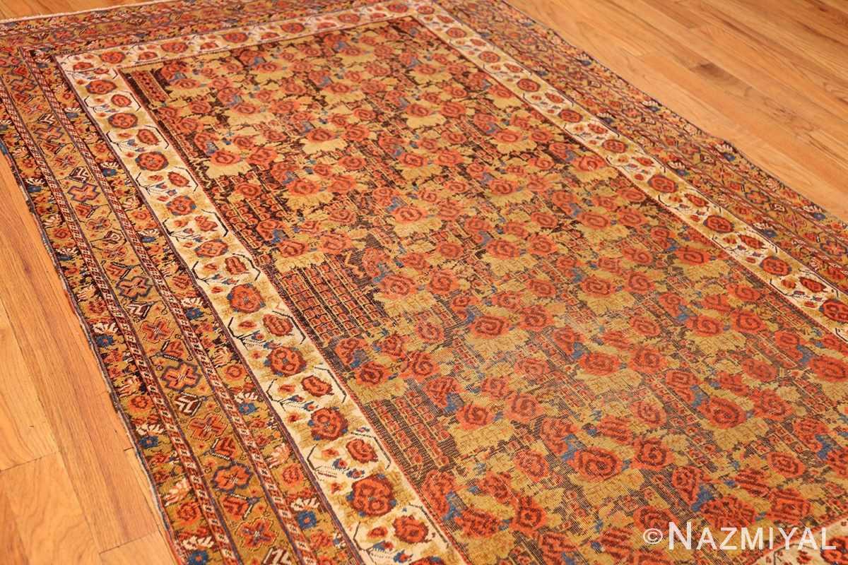 antique persian afshar rug 48041 side Nazmiyal
