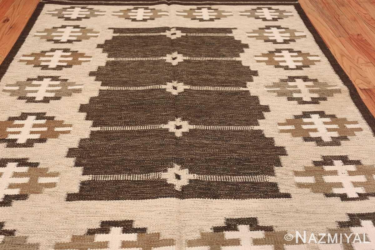 vintage swedish rug by karen jonsson 48119 design Nazmiyal