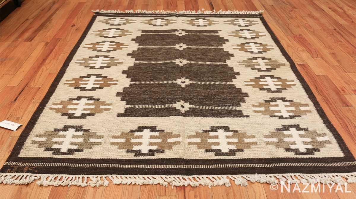 vintage swedish rug by karen jonsson 48119 whole Nazmiyal