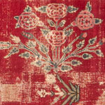 17th Century Rugs and Early Carpets