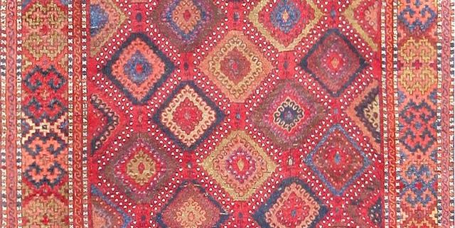Turkish Rugs by Nazmiyal