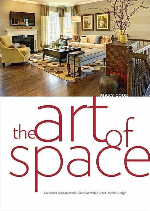 Book Review of The Art of Space by Mary Cook