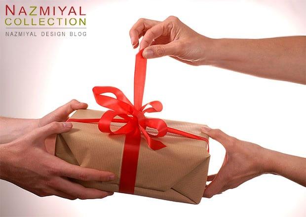 Holiday Home Interior and Gifts By Nazmiyal