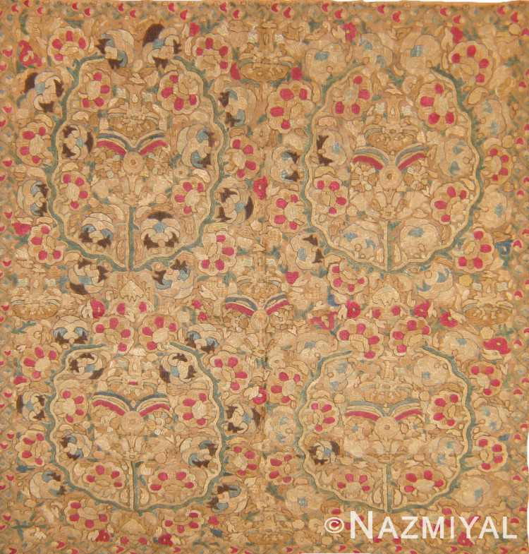Antique Ottoman Embroidery 41494 Detail/Large View