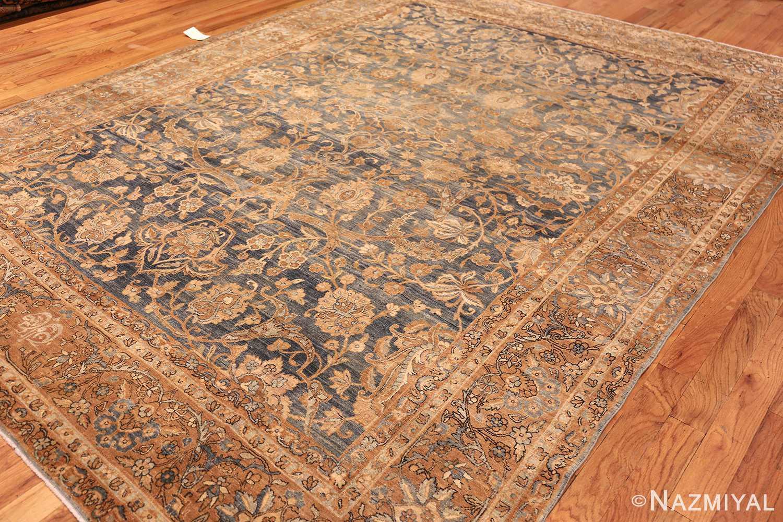 antique persian kerman rug 47316 side Nazmiyal