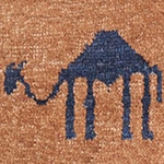 Camel Symbols at Nazmiyal