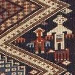 Geometric People Symbols at Nazmiyal