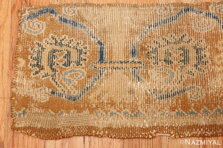 16th century antique spanish fragment 3432 corner Nazmiyal