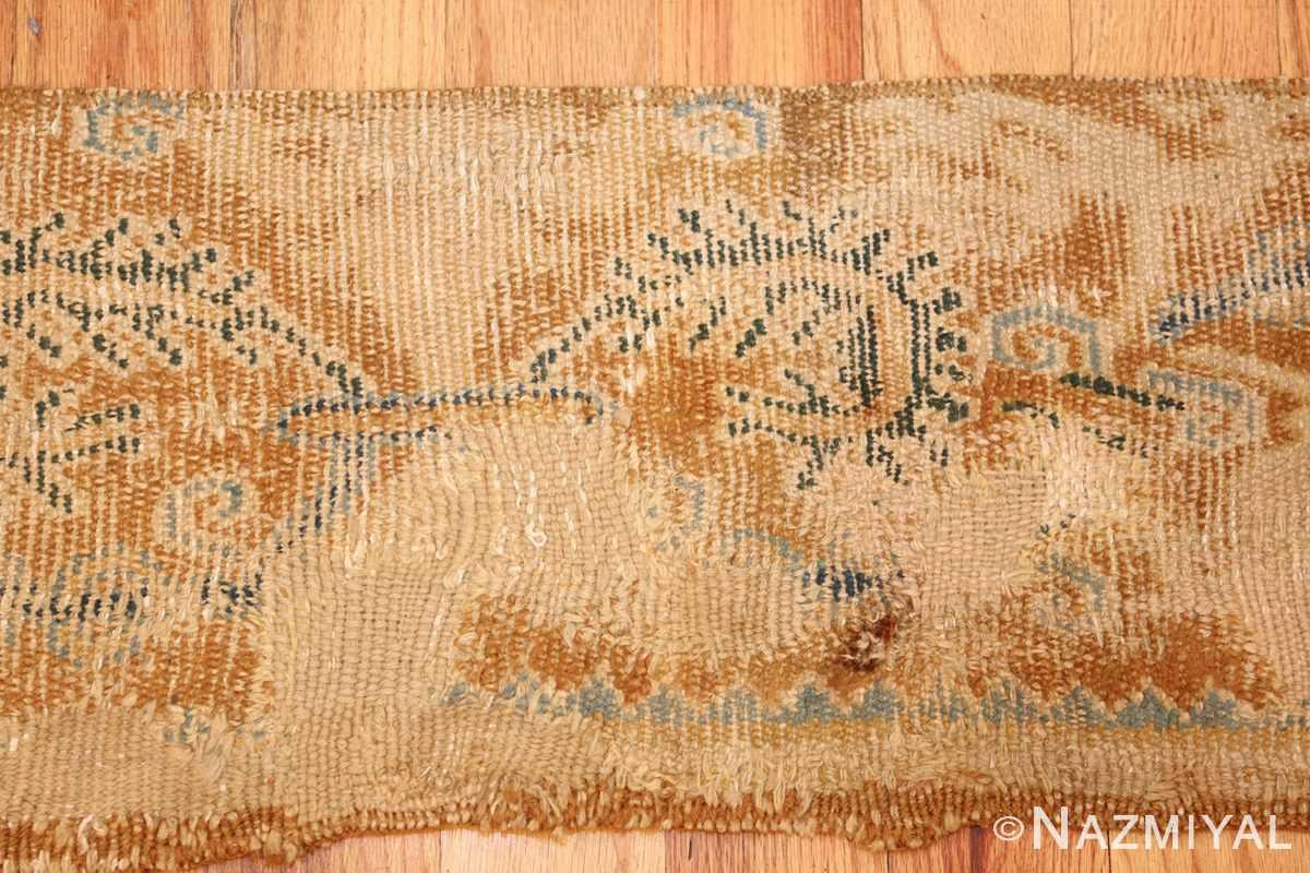 16th century antique spanish fragment 3432 middle Nazmiyal