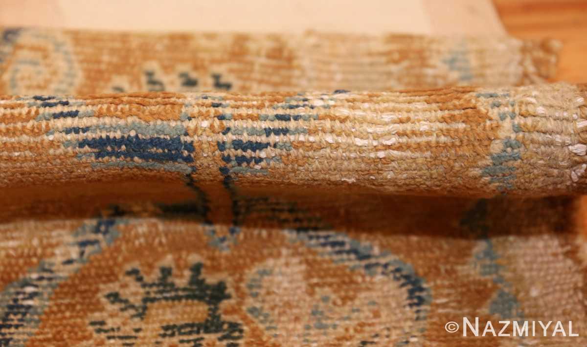 16th century antique spanish fragment 3432 pile Nazmiyal