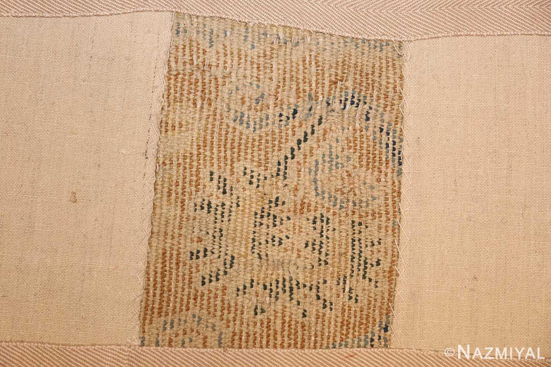 16th century antique spanish fragment 3432 weave Nazmiyal