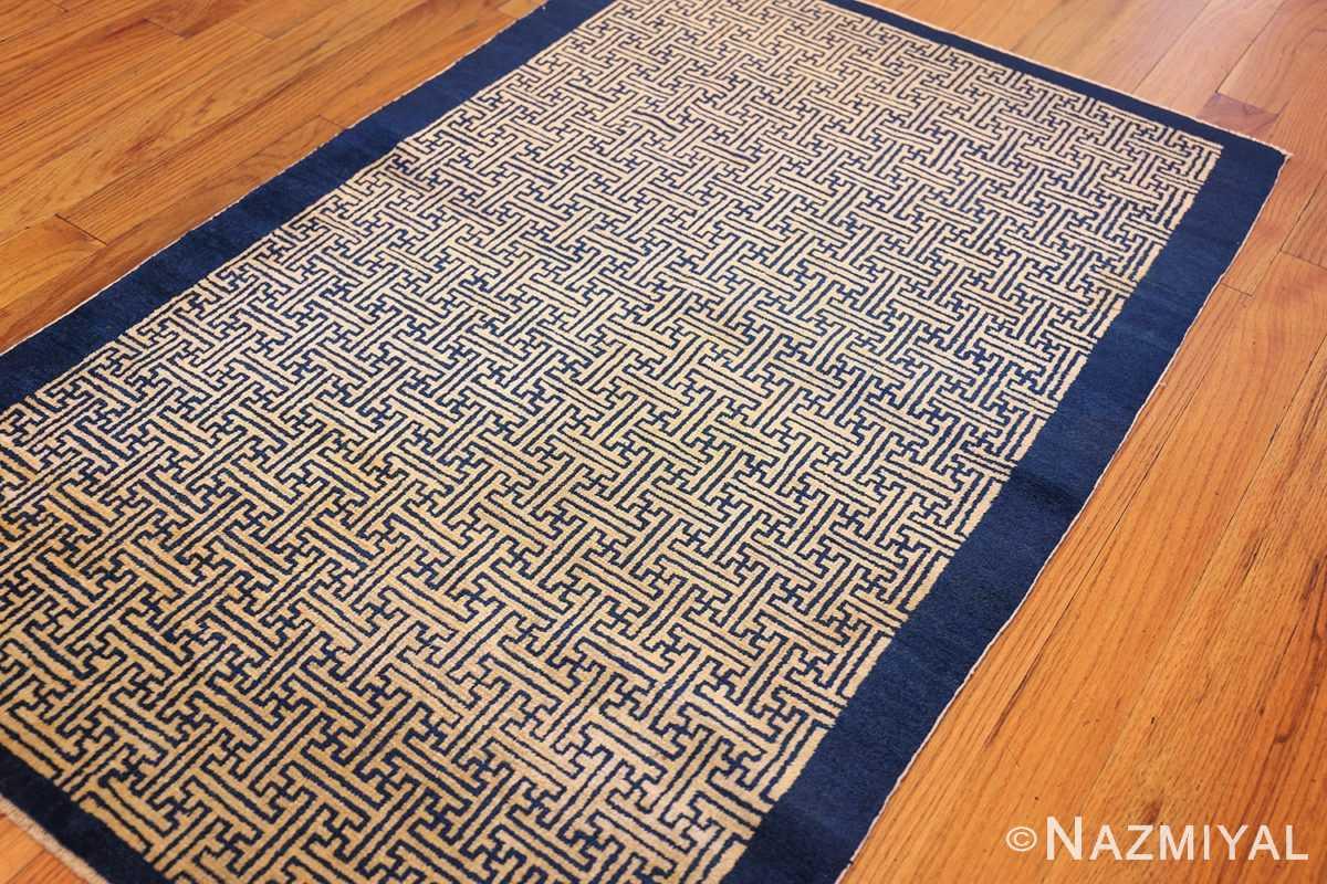 antique chinese rugs 48181 and 48182 whole Nazmiyal